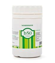 Vitamin B50 150 tabletter