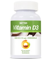 Better You Vitamin D3
