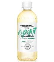 Vitamin Well Free Spirit
