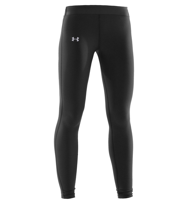 Women�s ColdGear Comp Tight, Sport & tr�ning - Under Armour